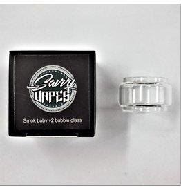SAVVY VAPES  Savvy Vapes Smok Baby V2 Bubble Glass sold as a pack of 10