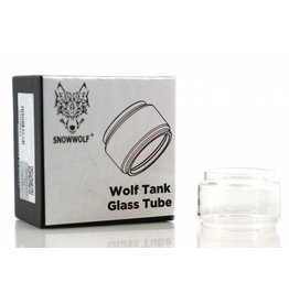 SnowWolf SnowWolf Wolf Tank Mini Glass Tube 6ml