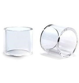 Smok Smok Spiral Replacement Glass Tube sold as a pack of 3
