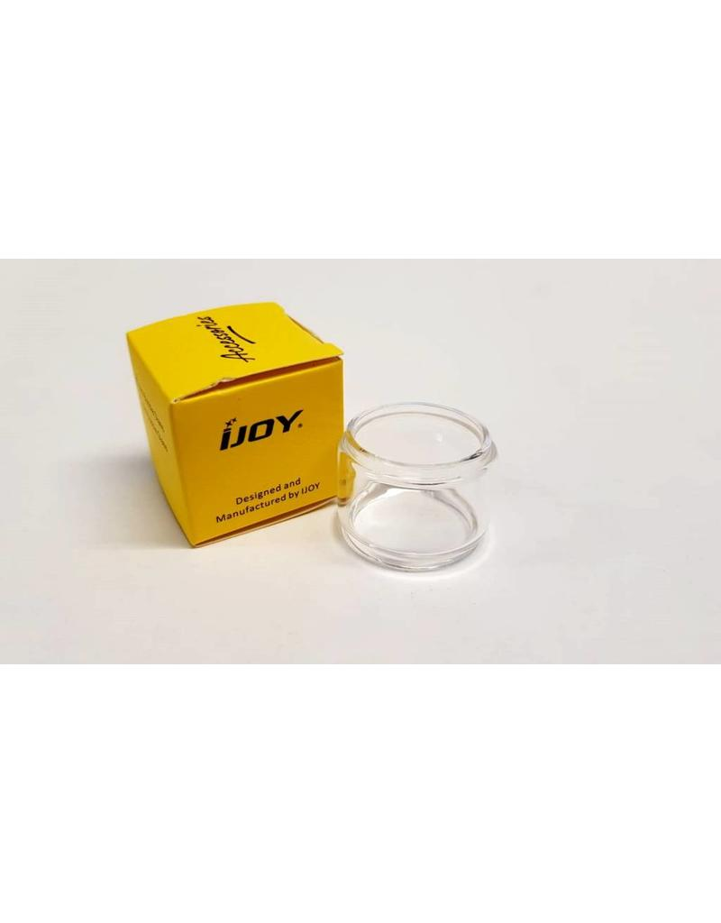 iJoy iJoy Captain 8ml Bubble Glass