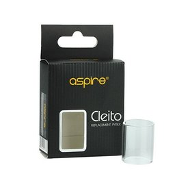 Aspire  Aspire Cleito Replacement Pyrex Glass