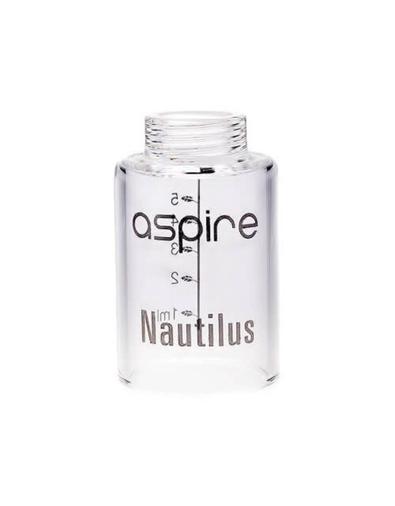 Aspire  Aspire Nautilus Replacement Glass Tank available in 2 sizes