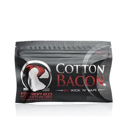 Wick 'N' Vape Wick 'N' Vape Cotton Bacon Version 2.0