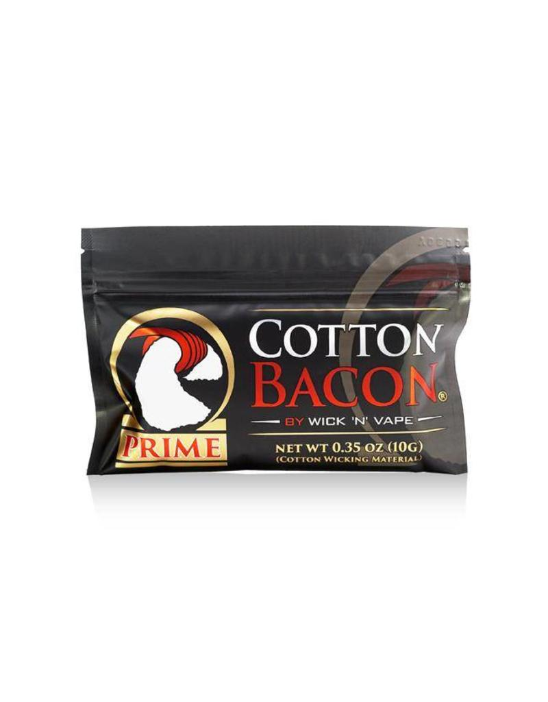 Wick 'N' Vape Wick 'N' Vape Cotton Bacon Prime