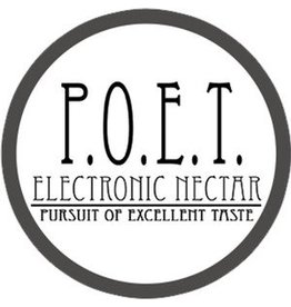 P.O.E.T Electronic Nectar P.O.E.T Electronic Nectar 3mg 10ml TPD Compliant  sold as a pack of 12