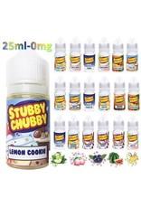 Stubby Chubby  Stubby Chubby 25 ml E-liquid
