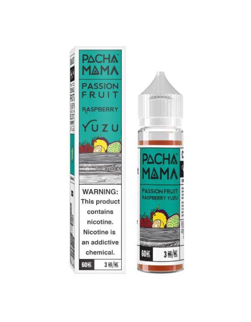 Charlie's Chalk Dust Pacha Mama by Charlie's Chalk Dust E-liquid 50ml