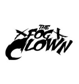 The Fog Clown The Fog Clown E-liquid 60ml Shortfill