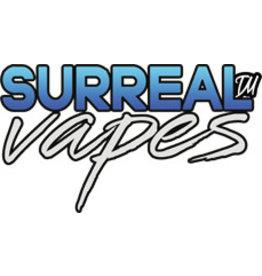 Surreal Vapes  Surreal Vapes 50ml E-liquid