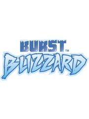 Burst Blizzard Burst Blizzard 50ml E-liquid