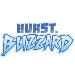 Burst Blizzard Burst Blizzard 50ml E-liquid