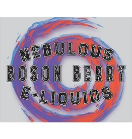 Nebulous Nebulous 50ml E-liquid
