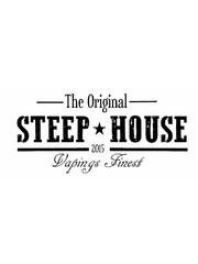 Steep House E-liquid 60ml Shortfill