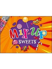Mix Up Mix Up Sweets E-liquid 60ml Shortfill