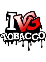 IVG IVG Tobacco E-liquid 60ml Shortfill