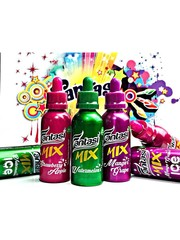 Fantasi  Fantasi Mix E-liquid 65ml Shortfill