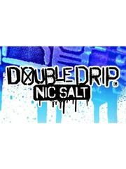 Double Drip  Double Drip Nic Salt 10mg & 20mg Nicotine