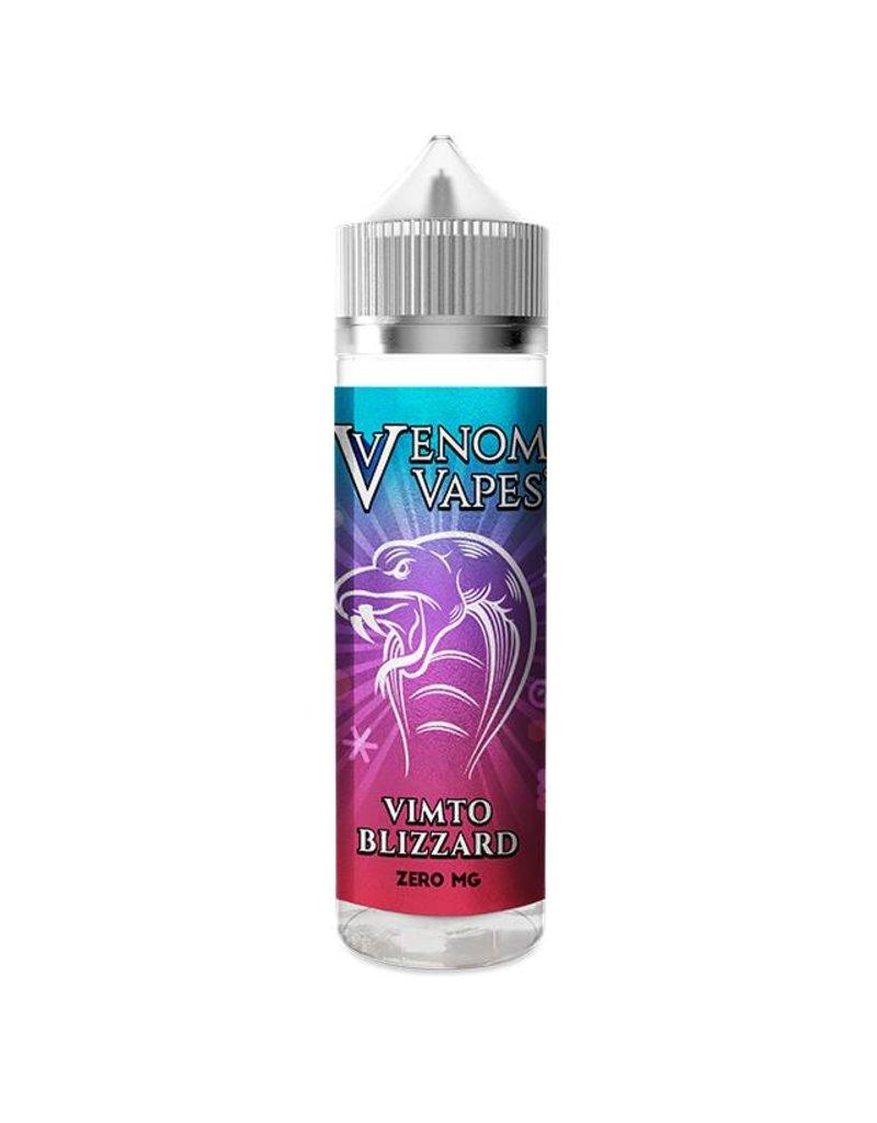 Venom Vapes Venom Vapes 100ml E-liquid