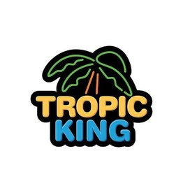 Tropic King Tropic King E-liquid 120ml Shortfill