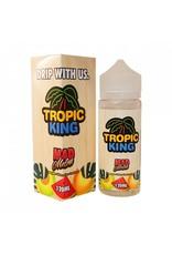 Tropic King Tropic King E-liquid 120ml Shortfill