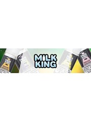Milk King Milk King E-liquid 120ml Shortfill