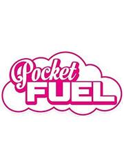 Pocket Fuel  Pocket Fuel E-liquid 60ml Shortfill