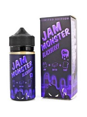 Jam Monster Jam Monster 100ml E-liquid