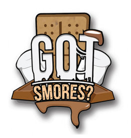 Got Smores? Got Smores? 10ml TPD Compliant Sold as a pack of 12