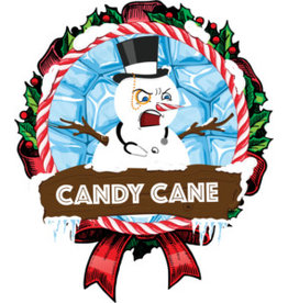 Candy Cane  Candy Cane 25ml