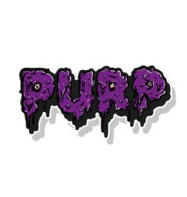 PURP  Purp 25ml E-liquid