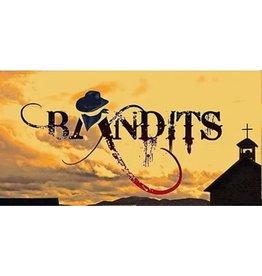 Bandits  Bandits E-liquids 60ml shortfill