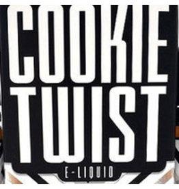 Twist Cookie Twist E-liquid 60ml E-liquid