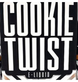 Twist Cookie Twist E-liquid 60ml Shortfill