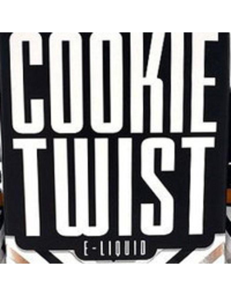 Cookie Twist Cookie Twist E-liquid 60ml E-liquid