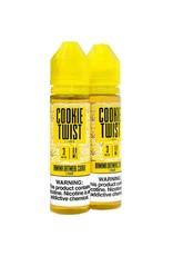 Twist Cookie Twist E-liquid 60ml Shortfill