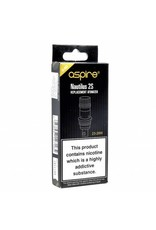 Aspire  Aspire Nautilus 2S Replacement Coils sold as a pack of 5