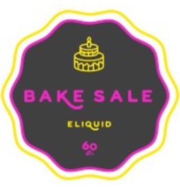 Charlie's Chalk Dust Bake Sale by Charlie's Chalk Dust 50ml E-liquid