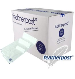 Featherpost Featherpost Bubble Lined Mailer