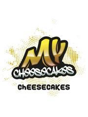My Cheesecakes My Cheesecakes E-liquid 60ml Shortfill