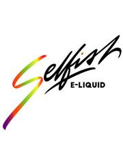 Selfish Selfish E-liquid 60ml Shortfill