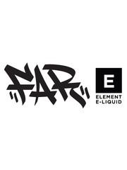 Element Element Far E-Liquids 60ml Shortfill