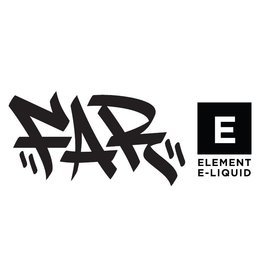 Far E-Liquids Far E-Liquids 60ml Shortfill