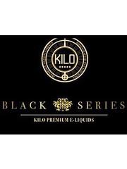 Kilo E Liquid Kilo Black Series E-liquid 100ml
