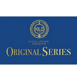 Kilo E Liquid Kilo Original Series E-liquid 100ml