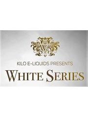 Kilo E Liquid Kilo White Series E-liquid 100ml