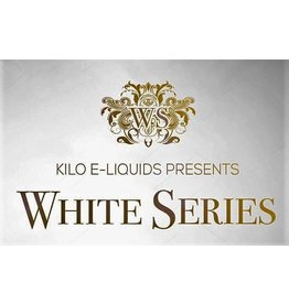 Kilo E Liquid Kilo White Series E-liquid 100ml