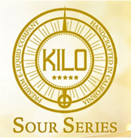 Kilo E Liquid Kilo Sour Series E-liquid 100ml