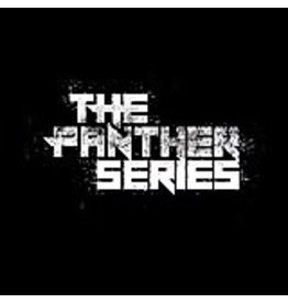 The Panther Series The Panther Series E-liquid 60ml Shortfill