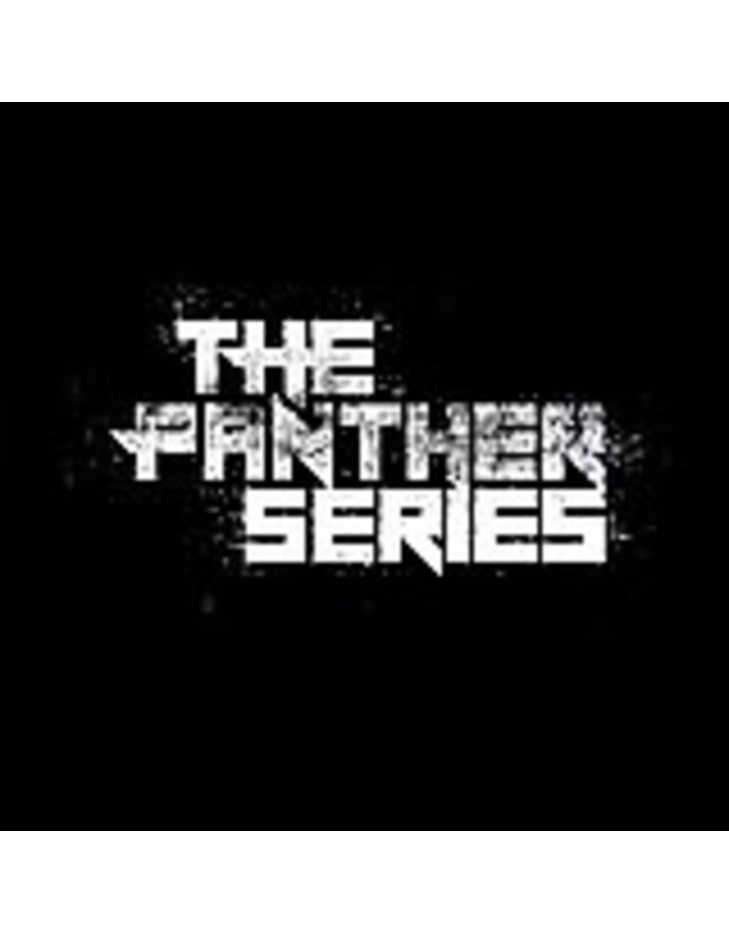 The Panther Series The Panther Series by Dr Vapes E-liquid 60ml Shortfill