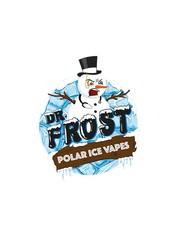 Dr Frost Dr Frost E-liquid 120ml Shortfill